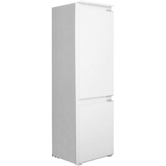 Hotpoint HMCB7030AA.1 Integrated 70/30 Fridge Freezer with Sliding Door Fixing Kit - White - A+ Rated Best Price, Cheapest Prices