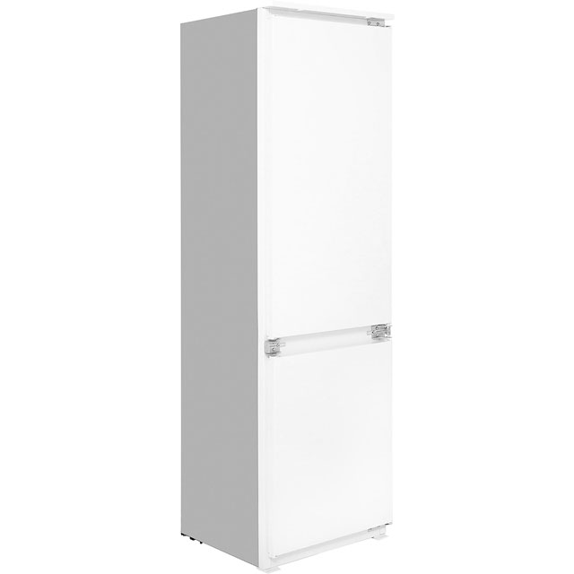 Hotpoint Day 1 HMCB7030AADF.1 Integrated 70/30 Frost Free Fridge Freezer with Sliding Door Fixing Kit - White - A+ Rated