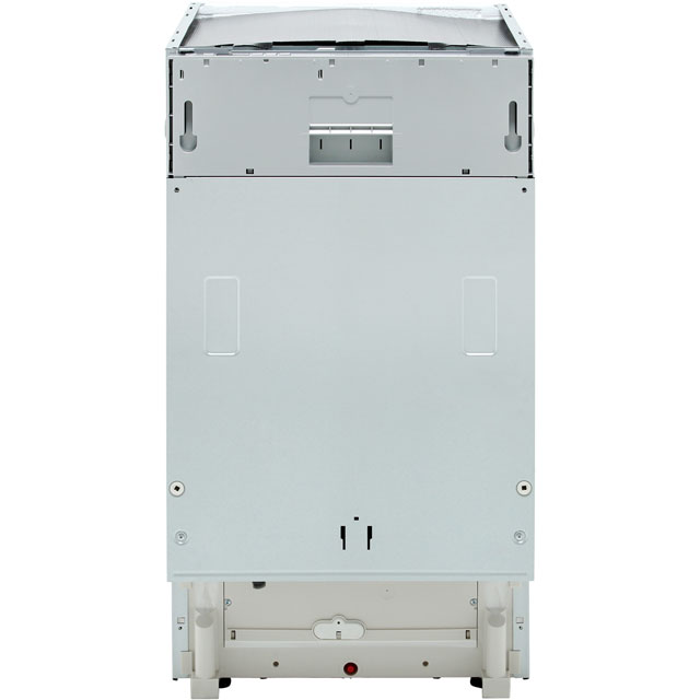 Hotpoint HSIC3T127UK Fully Integrated Slimline Dishwasher - Silver - HSIC3T127UK_SI - 3