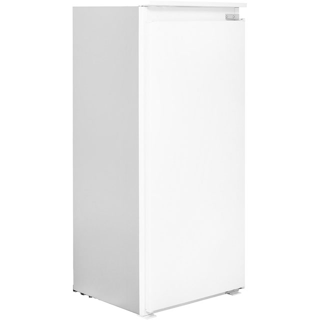 Hotpoint Aquarius HSZ12A2D.1 Integrated Upright Fridge with Ice Box - Sliding Door Fixing Kit - A+ Rated - HSZ12A2D.1_WH - 1