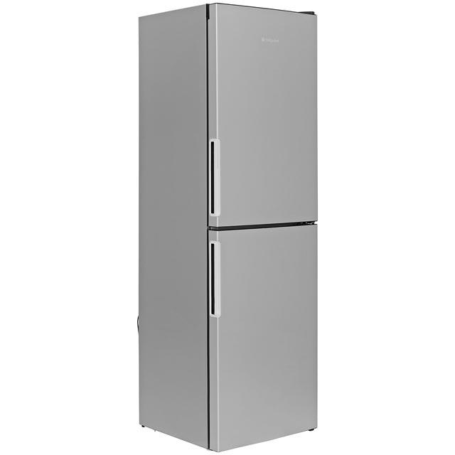 hotpoint lao85ff1ig 50 50 frost free fridge freezer. Black Bedroom Furniture Sets. Home Design Ideas