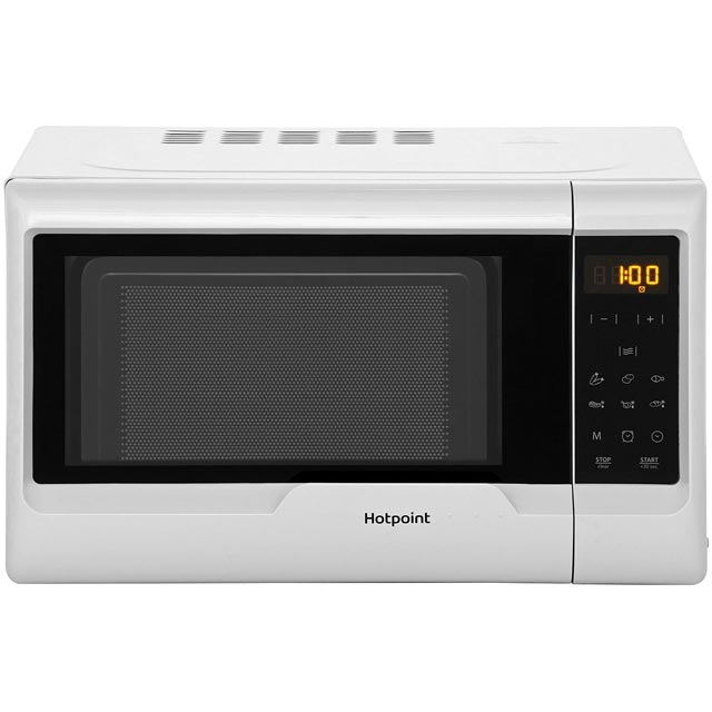 Hotpoint MWH2031MW0 20 Litre Microwave - White