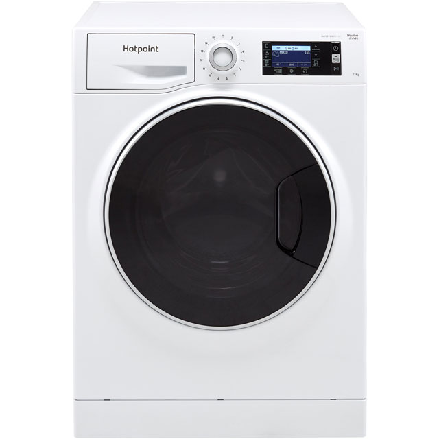 Hotpoint ActiveCare NLLCD1165WDADWUK Wifi Connected 11Kg Washing Machine