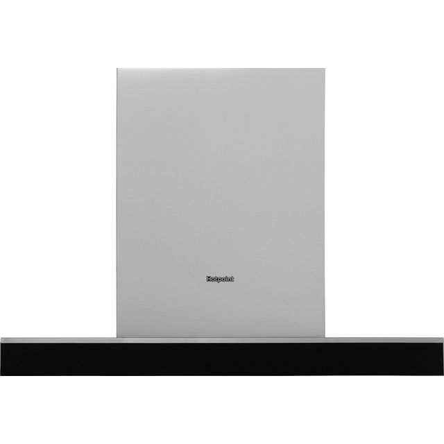 Hotpoint PHBG9.8LTSIX Built In Chimney Cooker Hood - Stainless Steel - PHBG9.8LTSIX_SS - 1