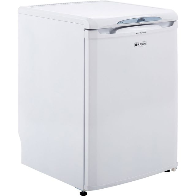 Hotpoint RLA36P.1 Fridge - White - A+ Rated - RLA36P.1_WH - 1