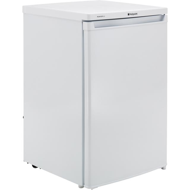 Hotpoint RLAAV22P.1 Fridge - White - A+ Rated - RLAAV22P.1_WH - 1