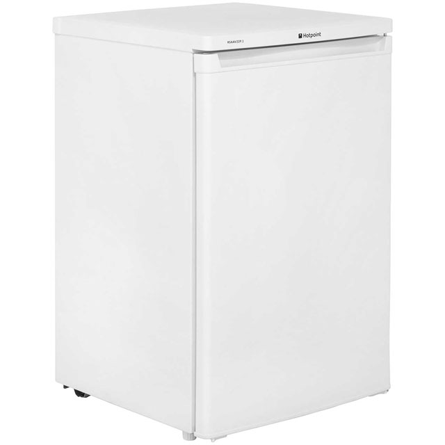 Hotpoint RSAAV22P.1 Fridge with Ice Box - White - A+ Rated - RSAAV22P.1_WH - 1