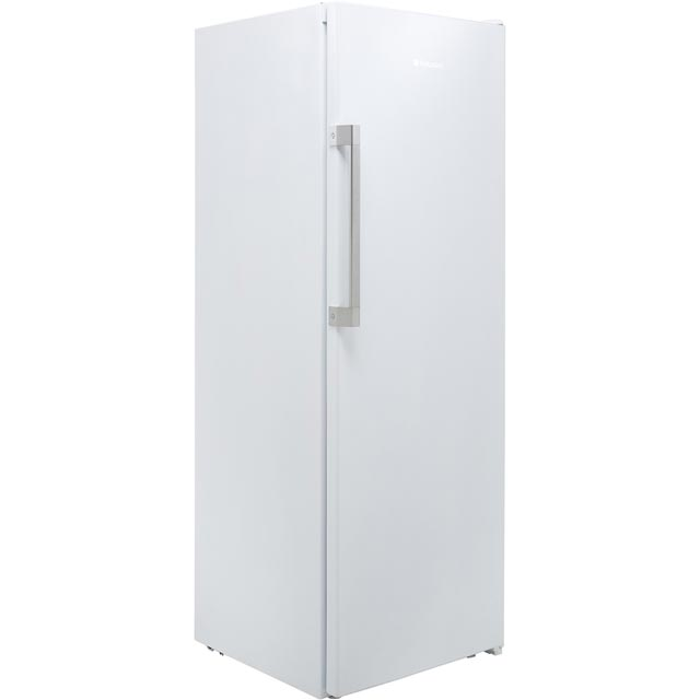 Hotpoint SH61QW.1 Fridge - White - A+ Rated - SH61QW.1_WH - 1