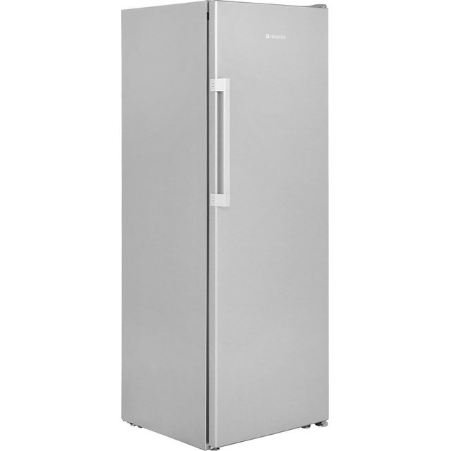 Hotpoint SH6A1QGRD.1 Fridge - Graphite - A+ Rated - SH6A1QGRD.1_GH - 1