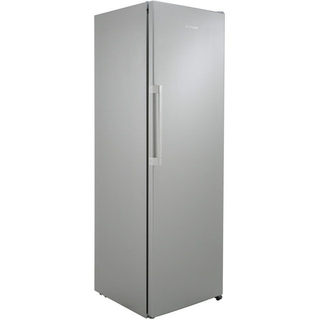 Hotpoint Day 1 SH81QGRFD.1 Fridge - Graphite - A+ Rated