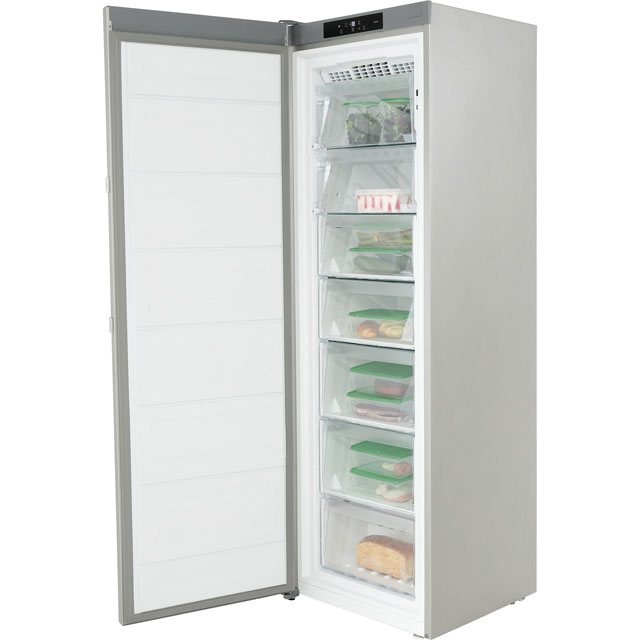 Hotpoint UH8F1CW.1 Upright Freezer - White - UH8F1CW.1_WH - 3