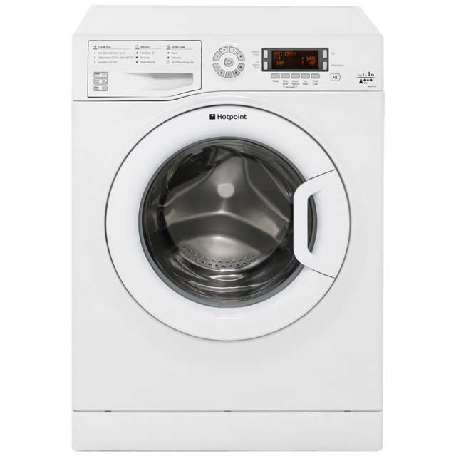 Image of Hotpoint WMAO9437P