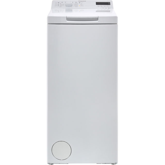 Hotpoint WMTF722H 7Kg Washing Machine with 1200 rpm - White - A+ Rated