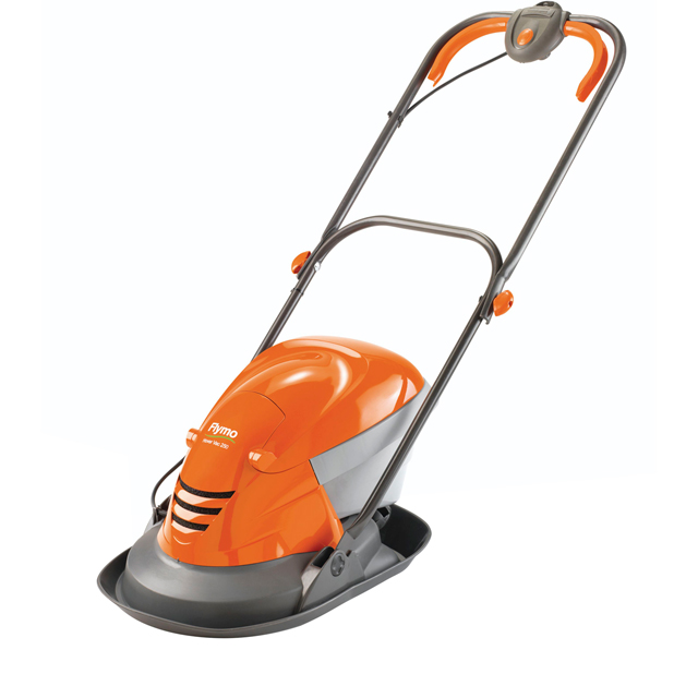 Flymo HoverVac 250 Hover Lawnmower