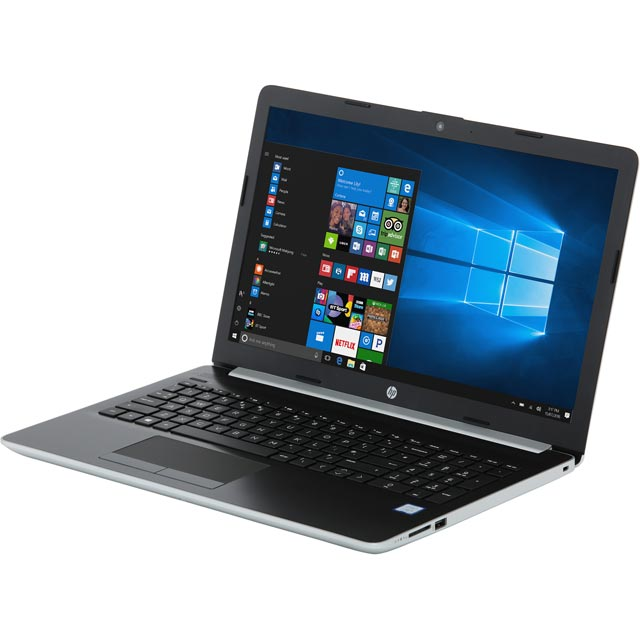 "HP 15.6"" Laptop Intel® Core™ i5 1TB Hard Disk Drive 8GB RAM"