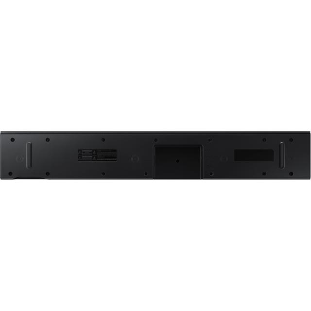 Samsung HW-N300/XU Bluetooth Soundbar with Built-in Subwoofer - Black - HW-N300/XU - 5