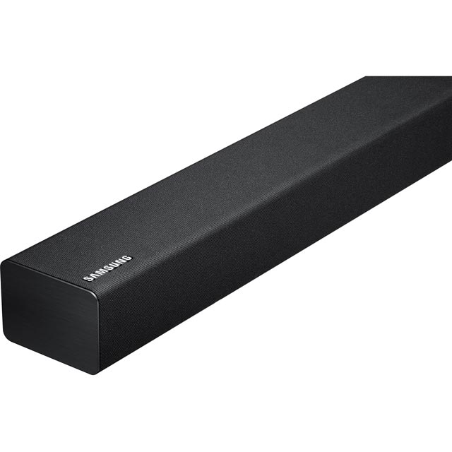 Samsung HW-R430 Bluetooth Soundbar with Wireless Subwoofer - Black - HW-R430 - 5