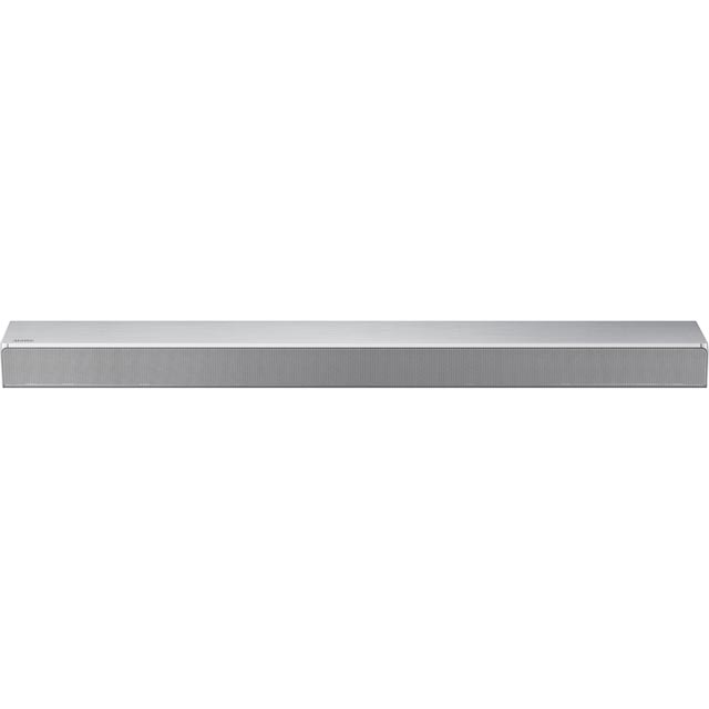 Samsung Sound+ HW-MS651 Smart Bluetooth Soundbar - Silver - HW-MS651 - 1