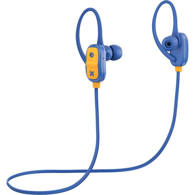 JAM HX-EP303BL Headphones in Blue