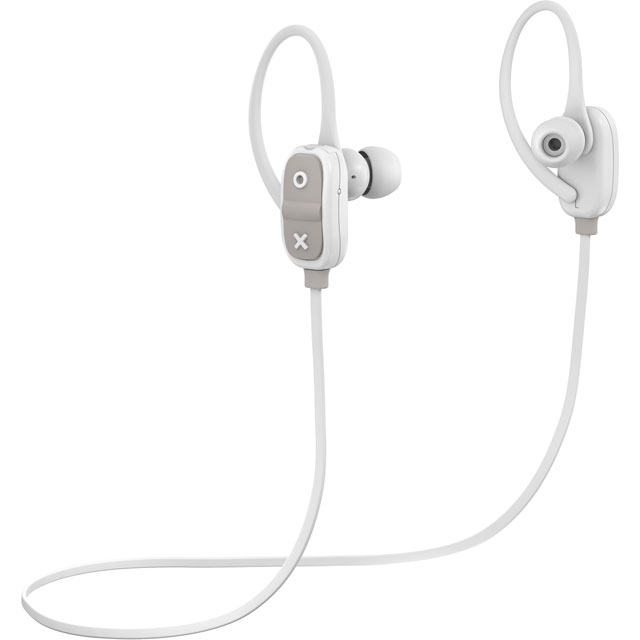 JAM Live Large In-Ear Water Resistant Wireless Sports Headphones - Grey - HX-EP303GY - 1