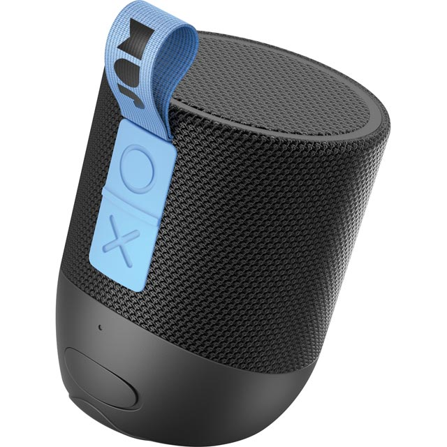 JAM Double Chill Portable Wireless Speaker - Black - HX-P404BK - 1