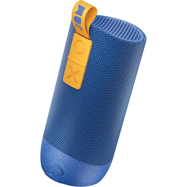 JAM Zero Chill Portable Wireless Speaker - Blue - HX-P606BL - 1
