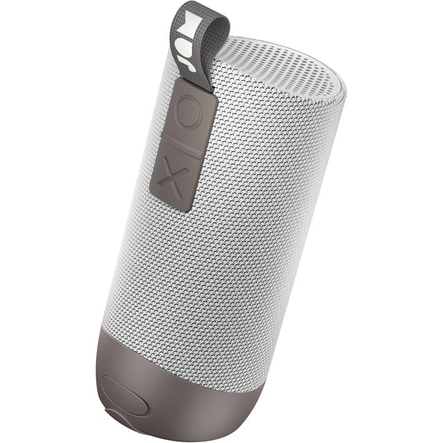 JAM Zero Chill Portable Wireless Speaker - Grey