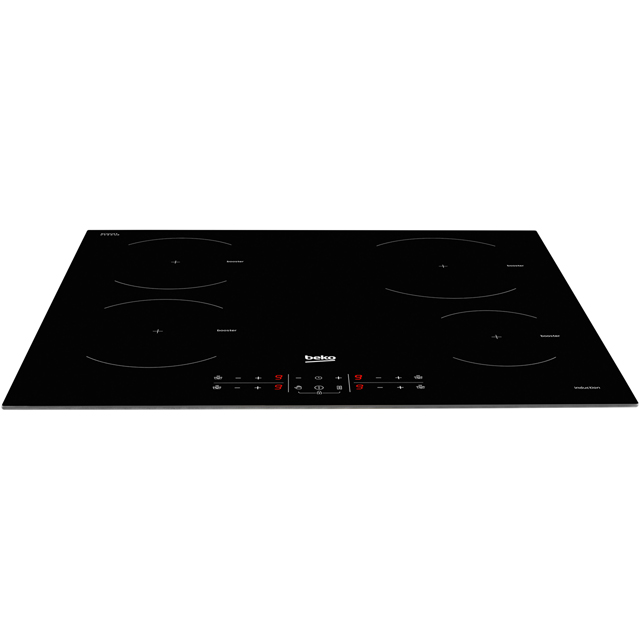 Beko HXI64200AT Built In Induction Hob - Black - HXI64200AT_BK - 2