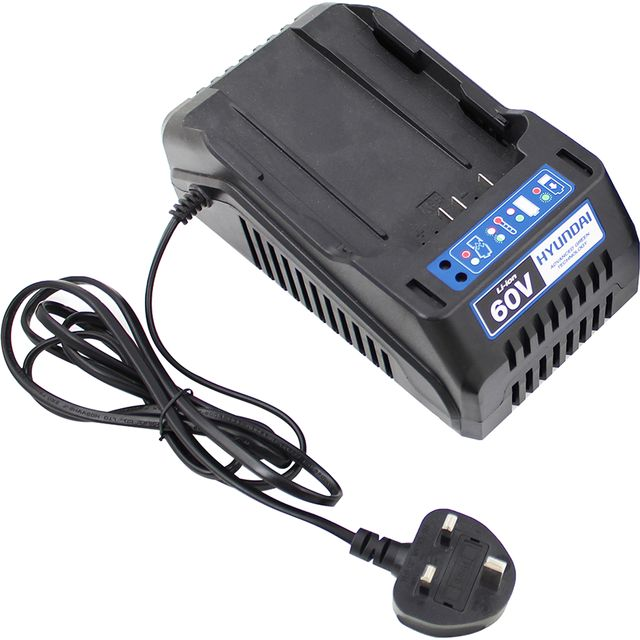 Hyundai HYCH602 Battery Charger - HYCH602_BK - 1
