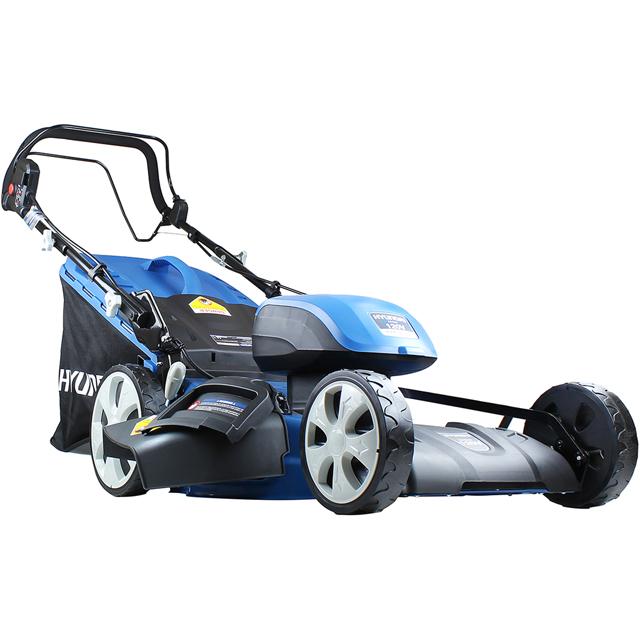 Hyundai HYM120LI510 120 Volts Cordless Lawnmower
