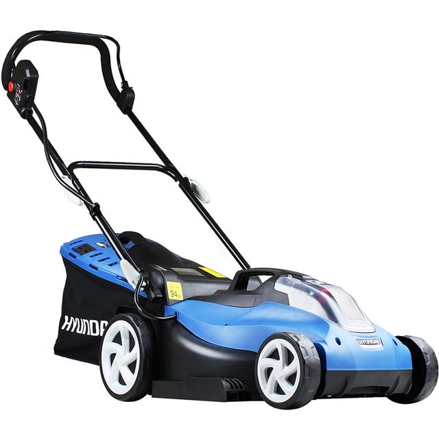 Hyundai HYM60LI420 60 Volts Cordless Lawnmower