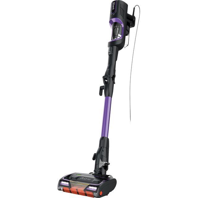 Shark Anti-Hair Wrap with Flexology HZ500UK Upright Vacuum Cleaner
