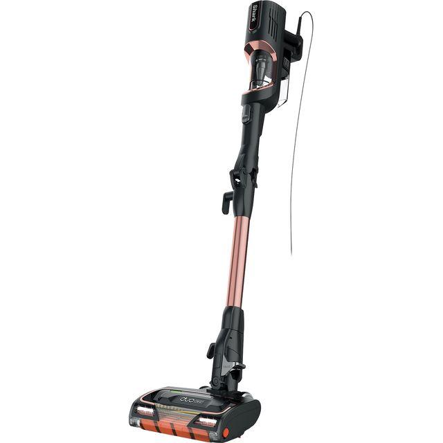 Shark Anti-Hair Wrap HZ500UKT Upright Vacuum Cleaner