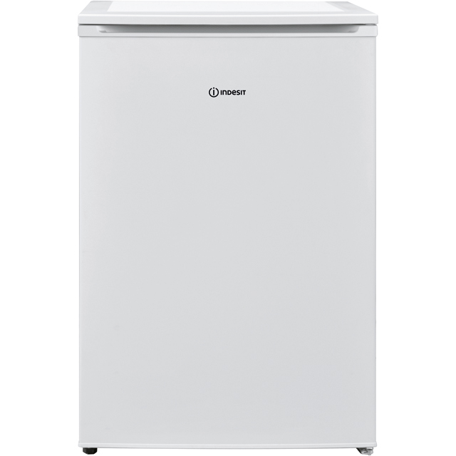 Indesit I55RM1110WUK Fridge - White - A+ Rated - I55RM1110WUK_WH - 1