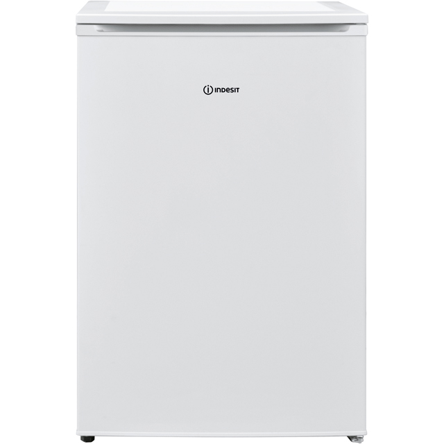 Indesit I55VM1110WUK Fridge - White - I55VM1110WUK_WH - 1