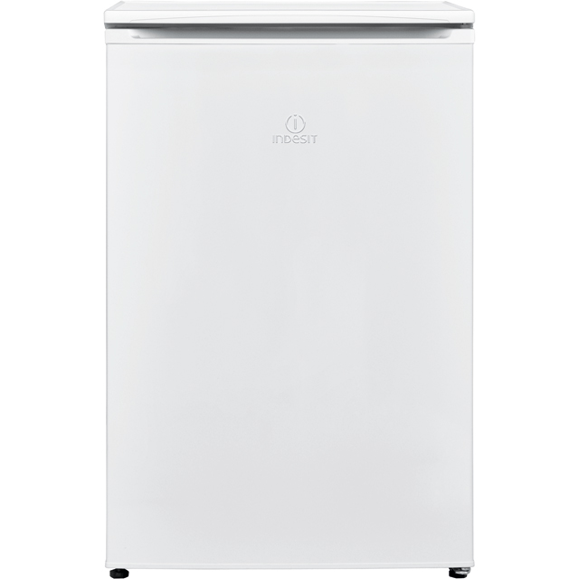 Indesit I55ZM1110WUK Under Counter Freezer - White - I55ZM1110WUK_WH - 1