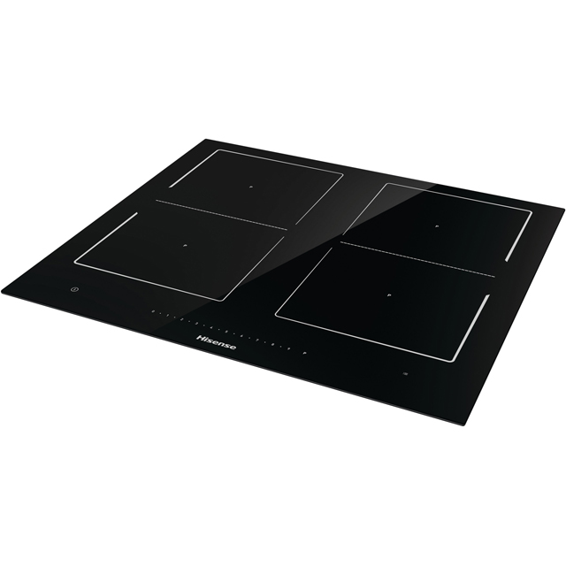 Hisense I6456C Built In Induction Hob - Black - I6456C_BK - 3