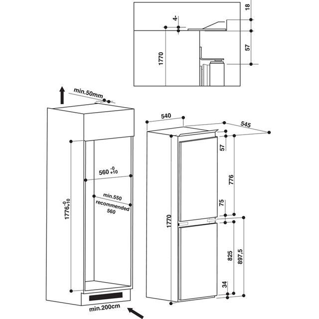 Indesit refrigerator wiring diagram wiring data ib5050a1dwh siemens fridge freezer 266l ao com vats wiring diagram indesit refrigerator wiring diagram asfbconference2016 Choice Image
