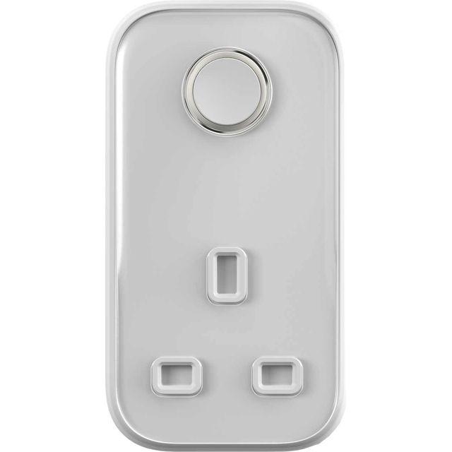 Hive Active Plug ICESMRTPLUG Smart Plug in White