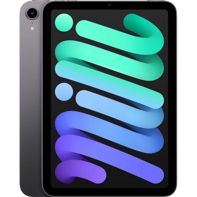"""Apple iPad Mini 8.3"""" 64GB WiFi 2021 Space Grey"""