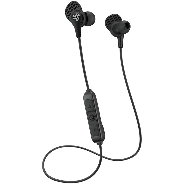 JLAB Pro BT In-ear Wireless Headphones - Black - IENEBPRORBLK123 - 1