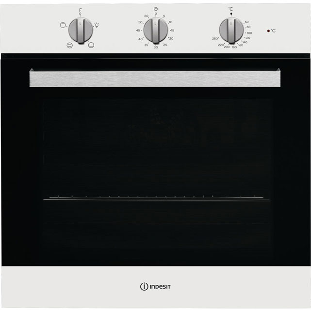 Indesit Aria IFW6230WH Integrated Single Oven in White