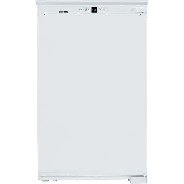 Liebherr Integrated Upright Freezer with Sliding Door Fixing Kit - A++ Rated