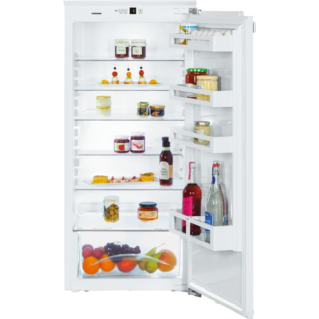 Liebherr IK2320 Built In Fridge - White - IK2320_WH - 1