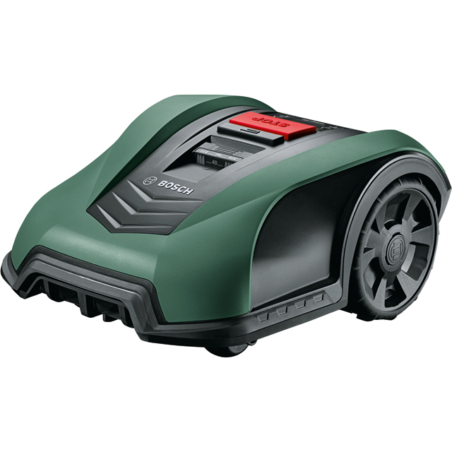 Bosch Indego S+350 18 Volts Robotic Lawnmower - Indego S+350_GR - 1