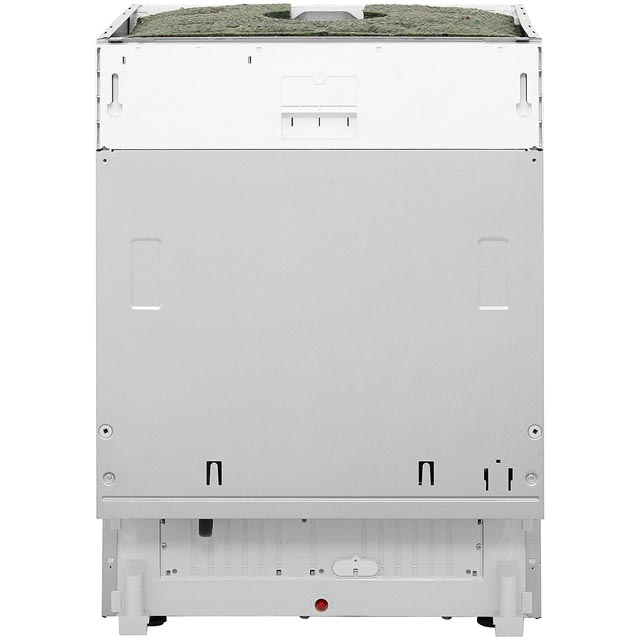 Indesit DIFM16B1 Fully Integrated Standard Dishwasher - White - DIFM16B1_WH - 2
