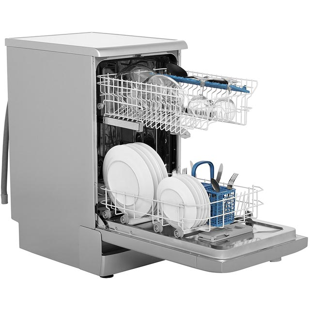 Small Dishwasher Komfyr Bruksanvisning