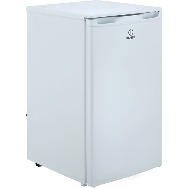 Indesit DZAA50.1 Under Counter Freezer - White - A+ Rated - DZAA50.1_WH - 1