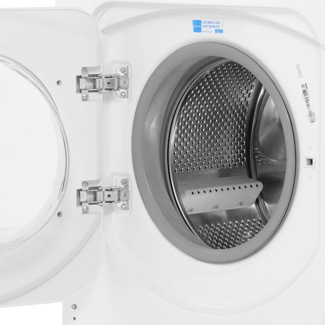 Indesit My Time EWME147 Integrated 7Kg Washing Machine Review