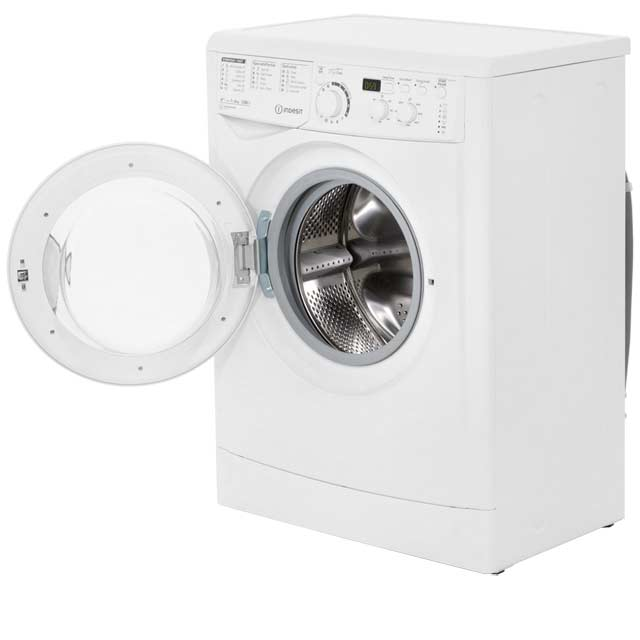 indesit my time ewsd61252w washing machine white. Black Bedroom Furniture Sets. Home Design Ideas
